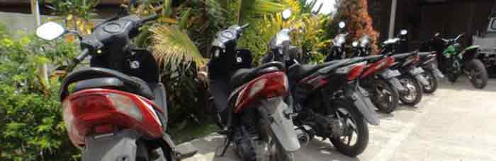lembongan, activities, scooter hire on lembongan