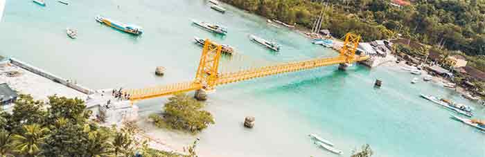 lembongan island tour